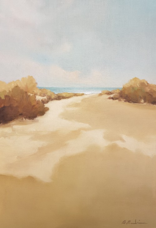 A. Rendón - Duna IV