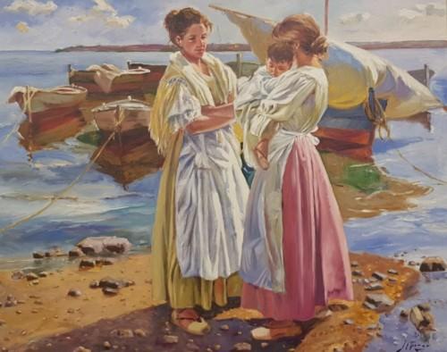 J. L. Giner - Valencianas